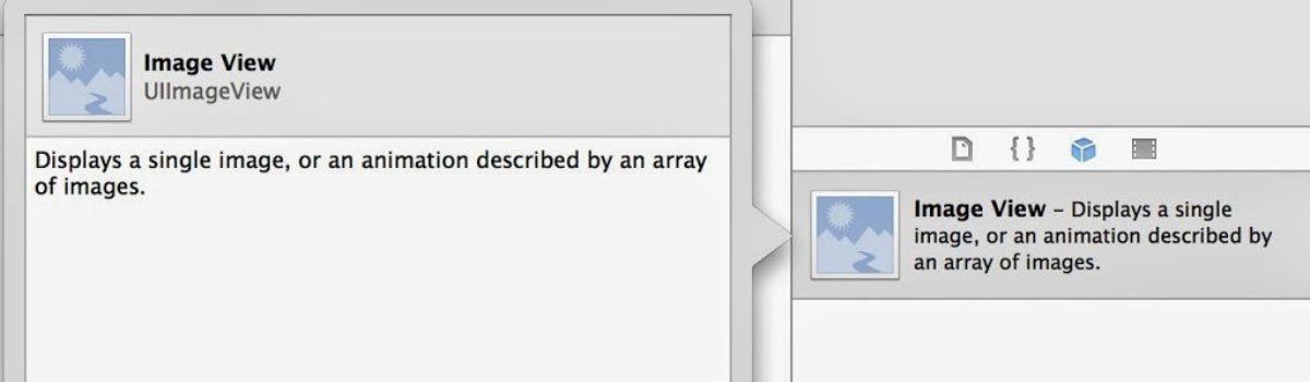 Curso de iOS7: Manejo de imágenes: UIImageView y UIImage, Images.xcassets